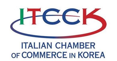 News from Italian Chamber of Commerce – 6