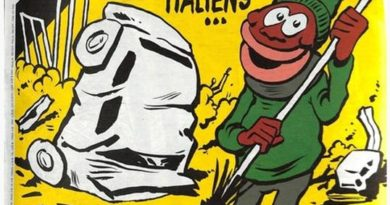Il NuovoMille.it a Charlie Hebdo
