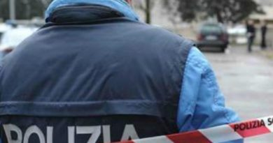ROMA. RAPINA DISABILE APPENA USCITO DALLA POSTA: ARRESTATO